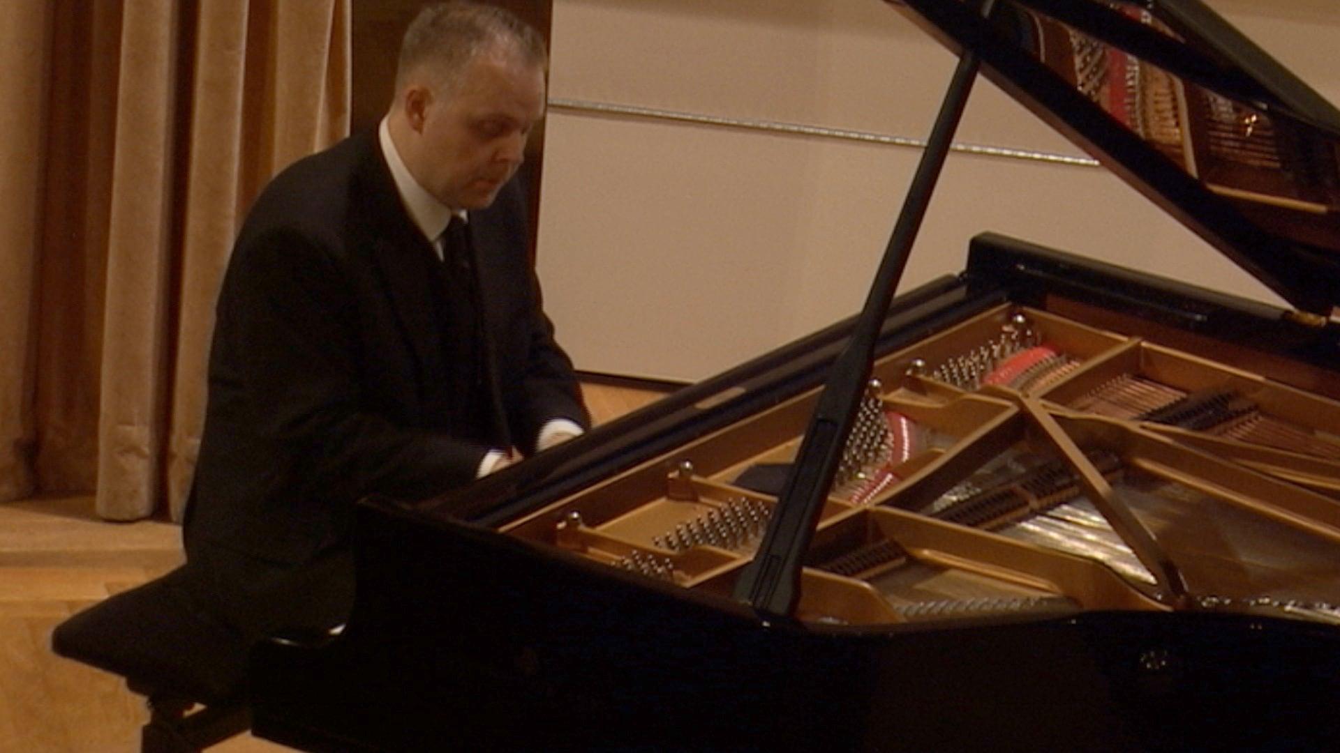Beethoven-Liszt / Ravel / Schumann