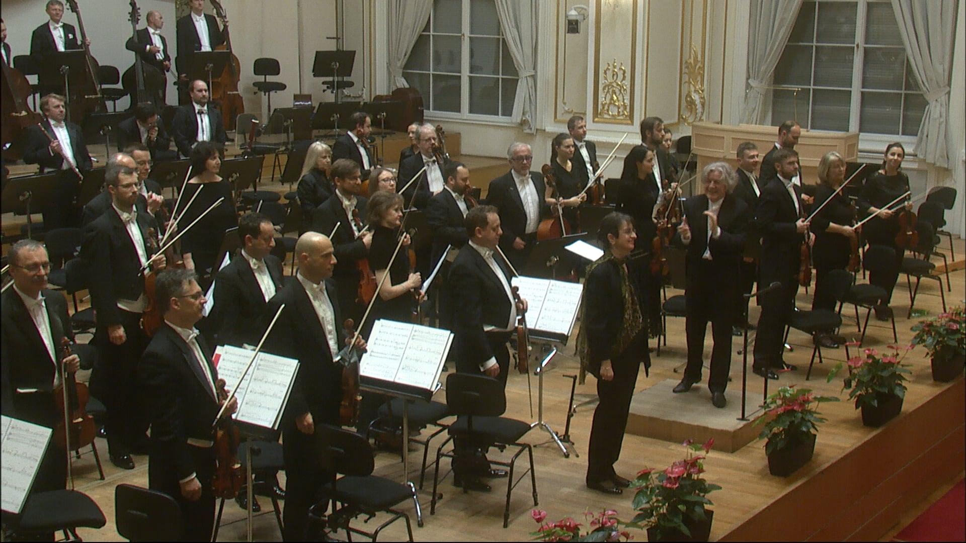 Williams / Szeghy / Mahler