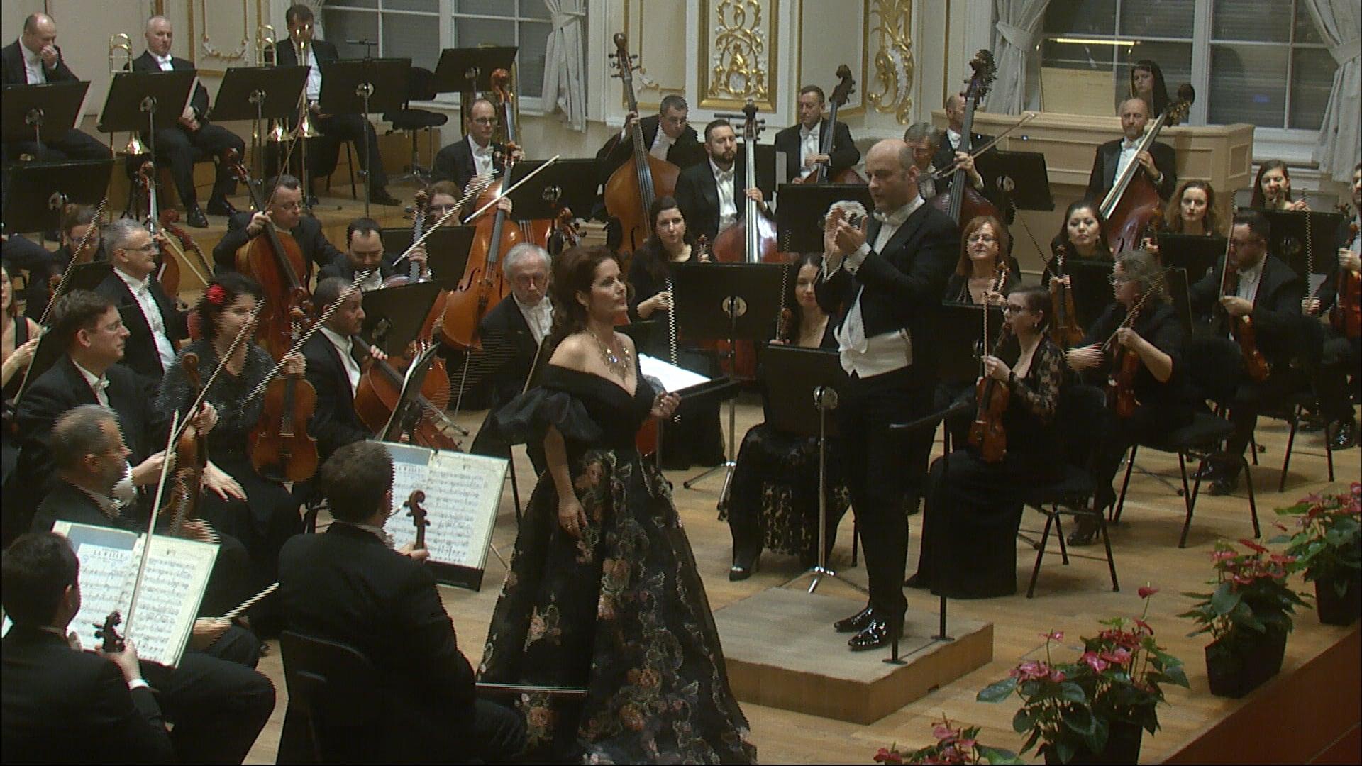 Silvestrovský koncert