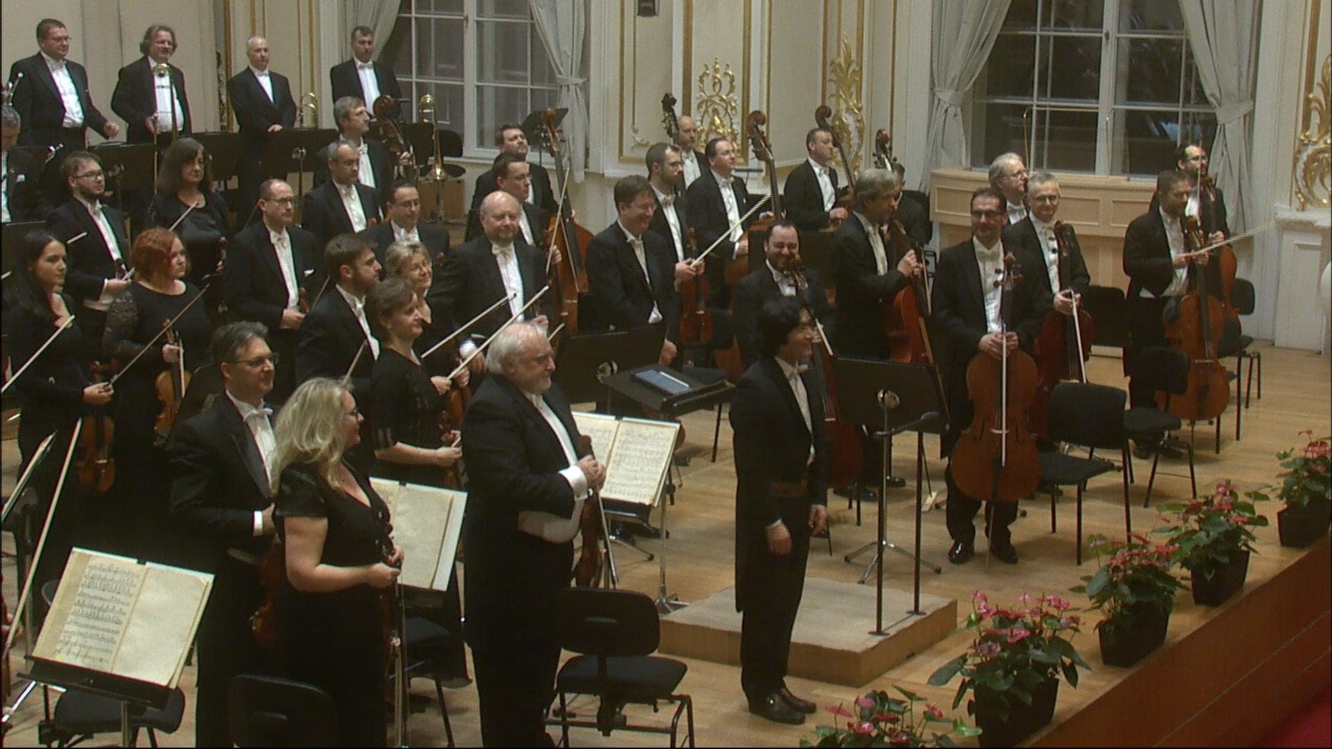 Beethoven / Dvořák