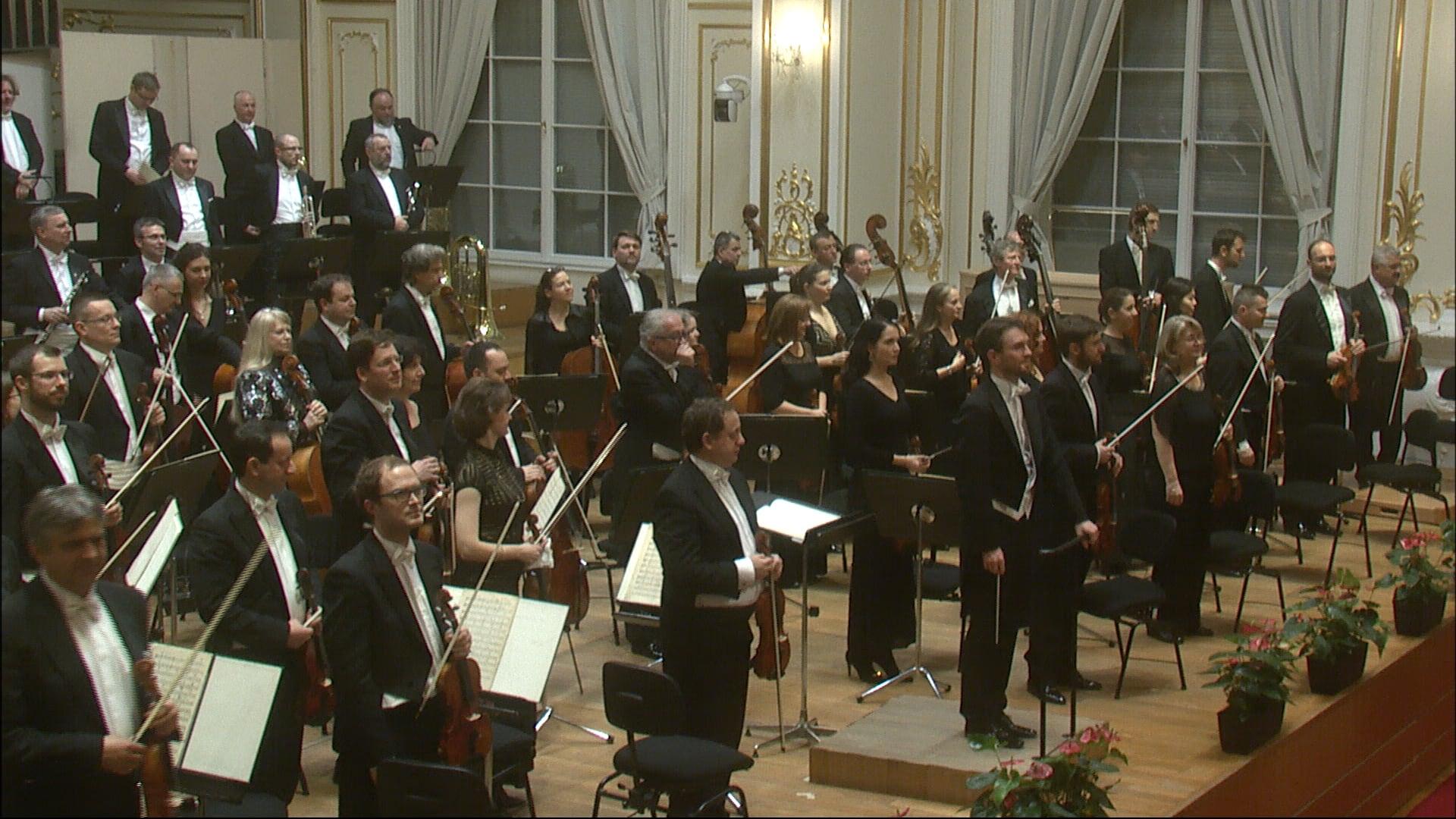 Rimskij-Korsakov / Séjourné / Musorgskij