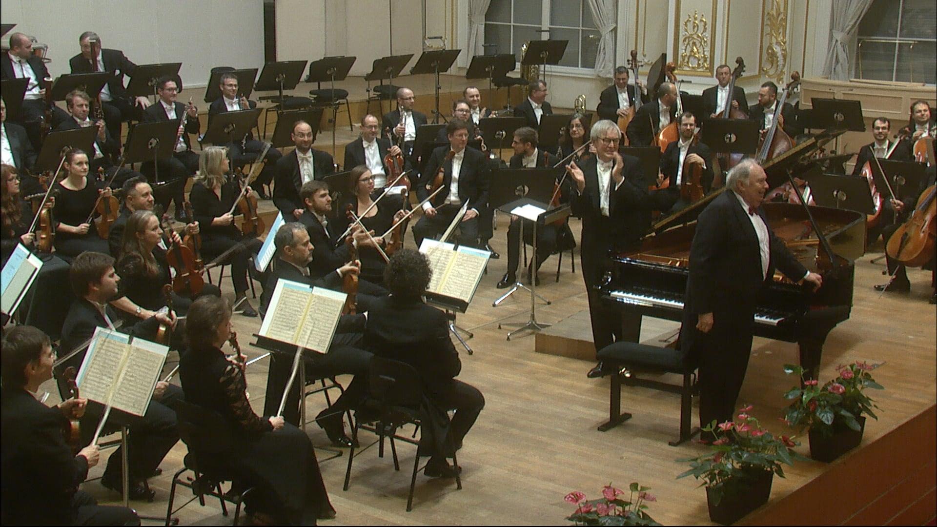 Chopin / Bruckner