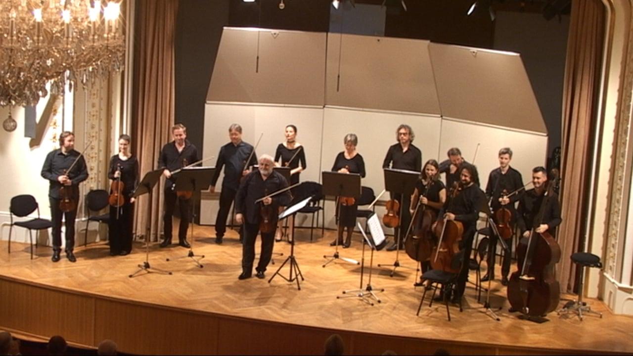 Beethoven / Didi / Martinů