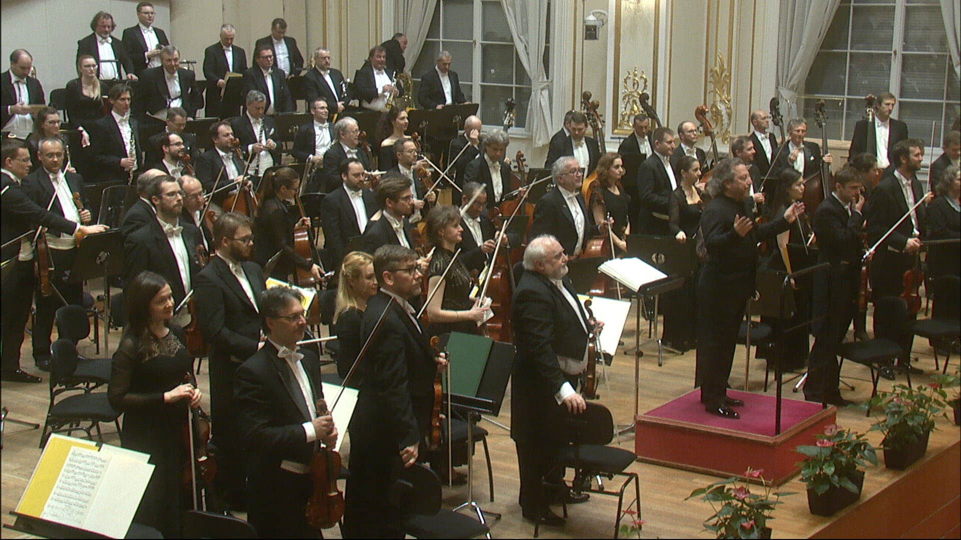 Beethoven / Wagner