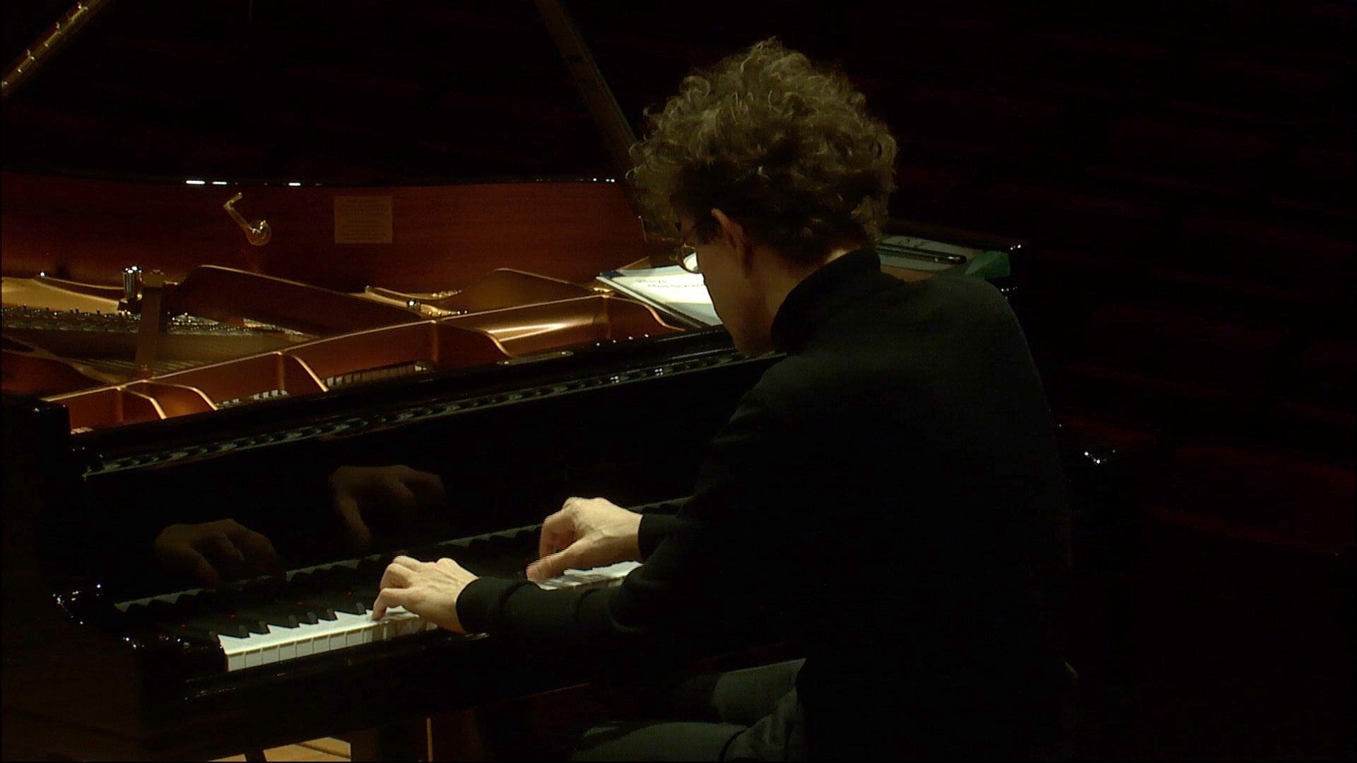 Koncerty bez publika I / Jakub Čižmarovič