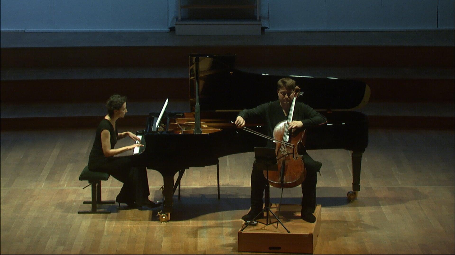 Koncert s publikom I / Lupták / Palovičová