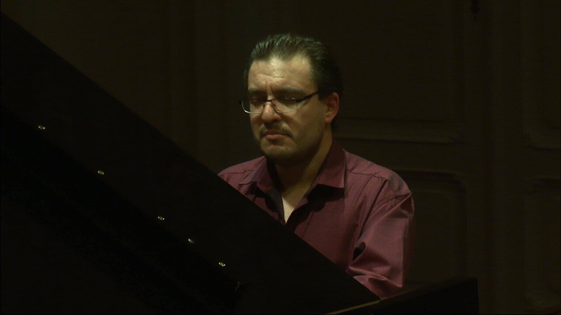 Koncert s publikom II / Arendárik