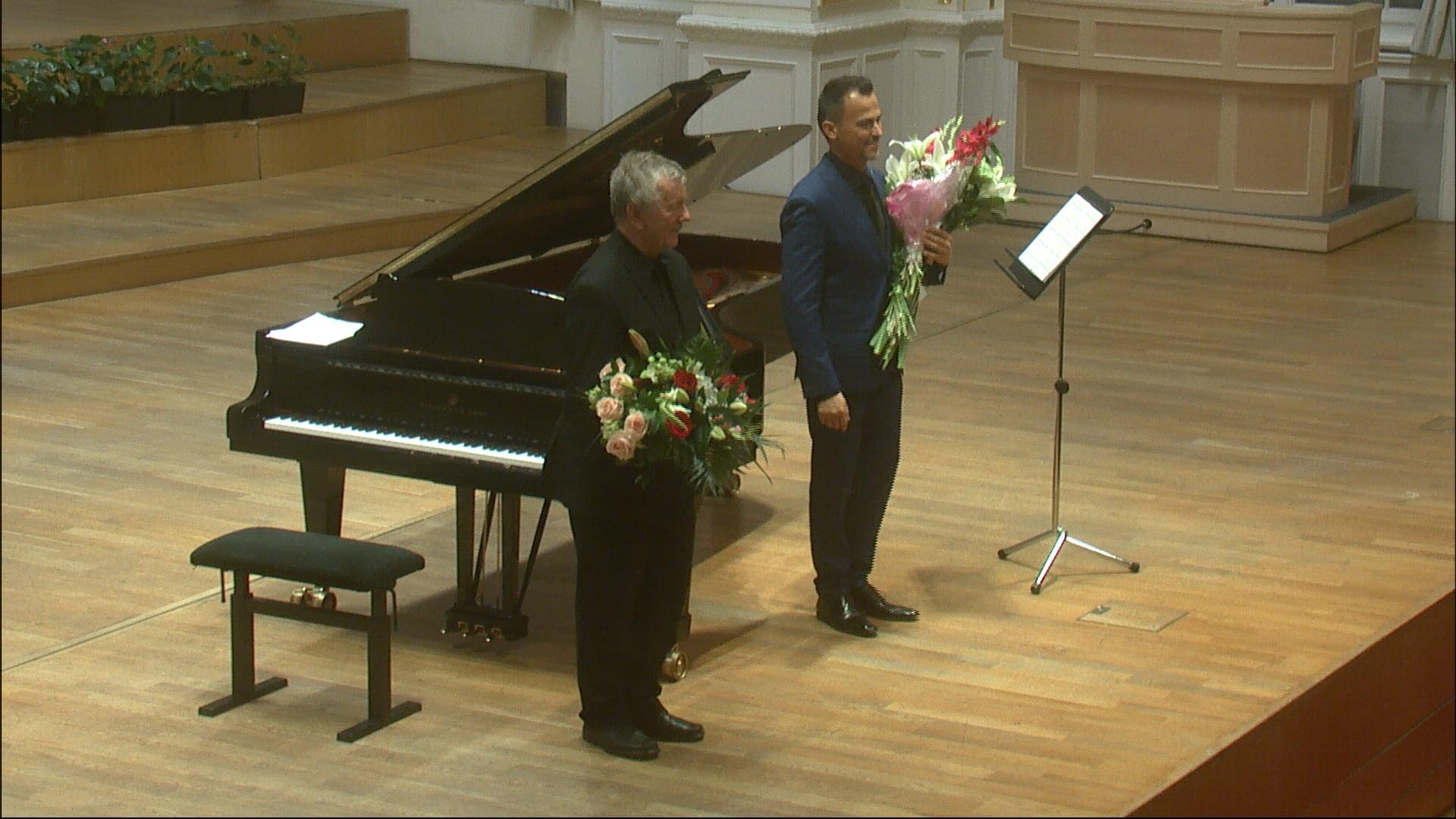 Koncert s publikom IV – Kocán / Lapšanský
