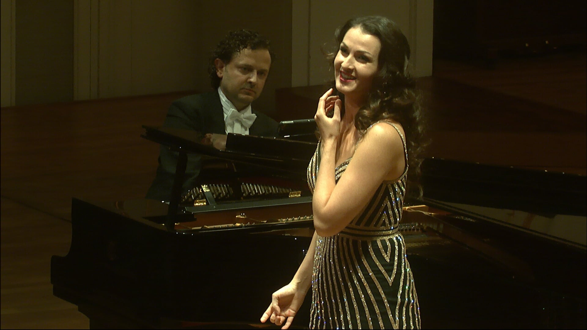 Recitál Slávky Zámečníkovej – Koncert z programu BHS 2020