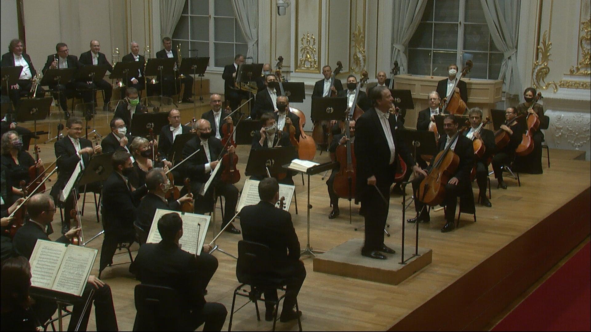 Glinka / Rachmaninov / Smetana