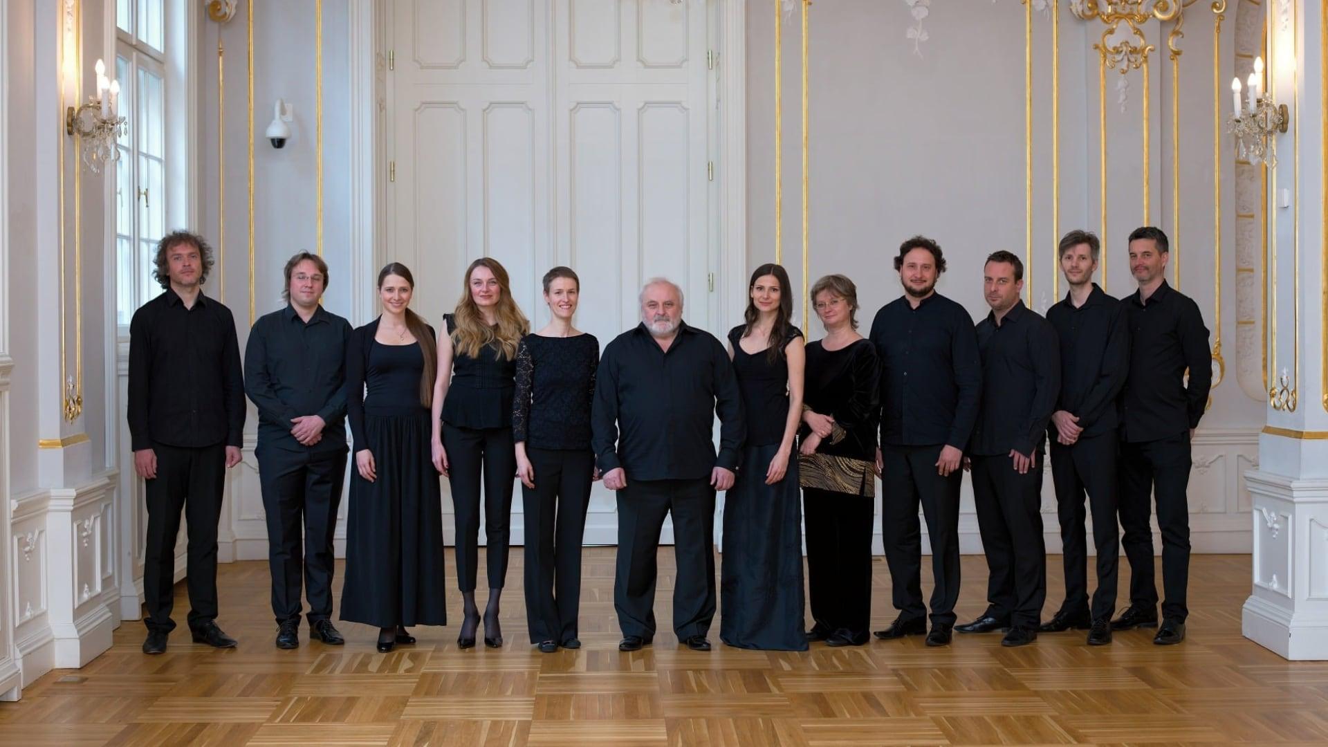Berger / Nielsen / Elgar / Janáček