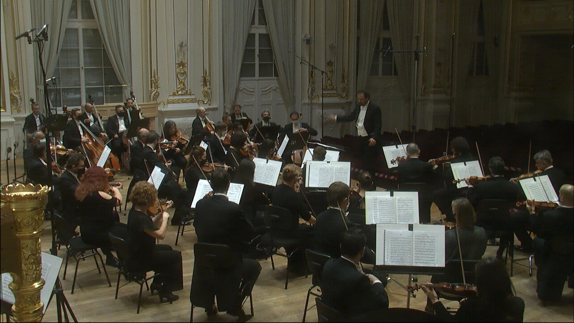 Koncert v rámci festivalu Nová slovenská hudba