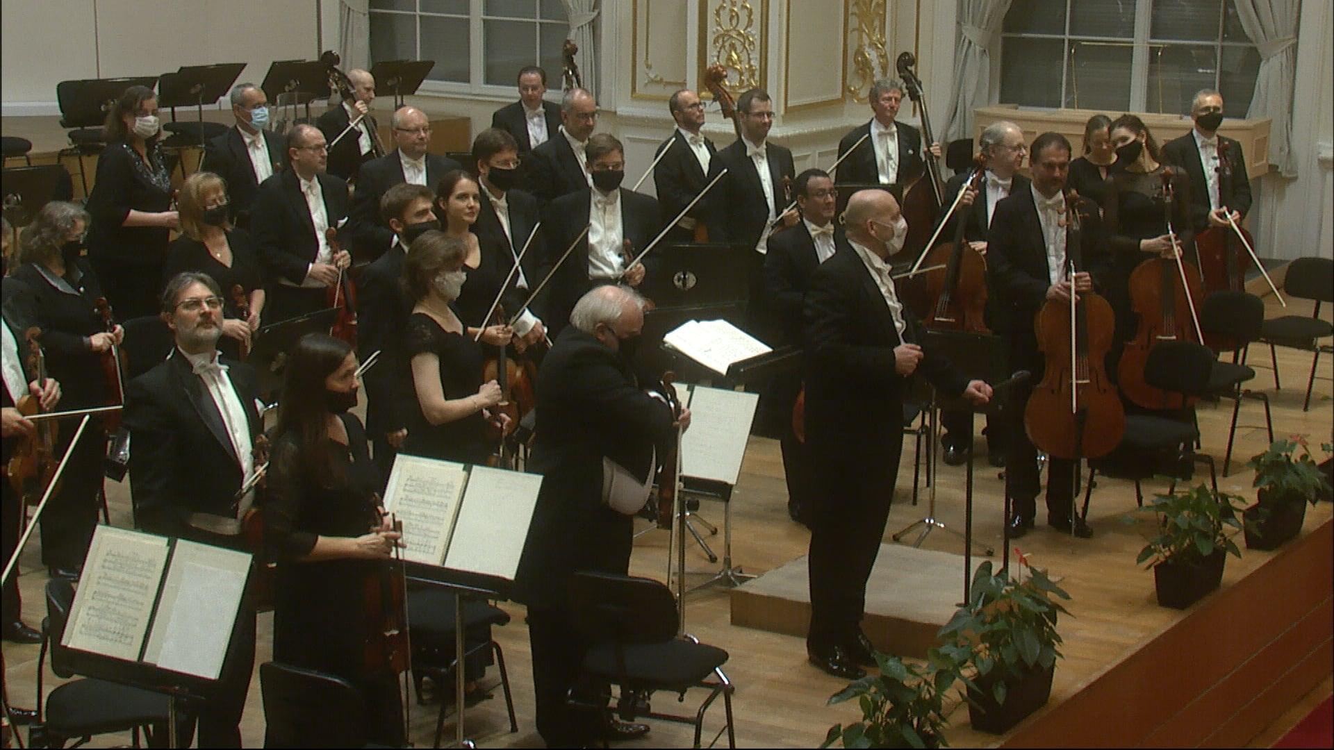 Beethoven / Mozart / Wagner / Debussy / Ravel