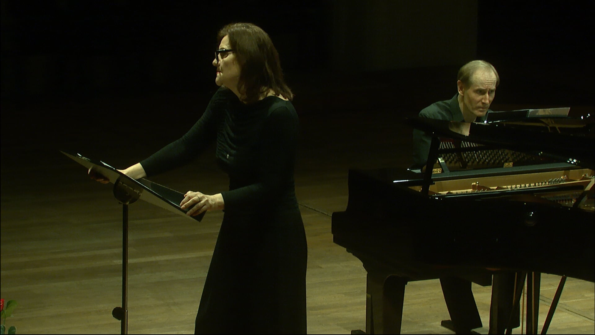 Koncert k Roku slovenského divadla