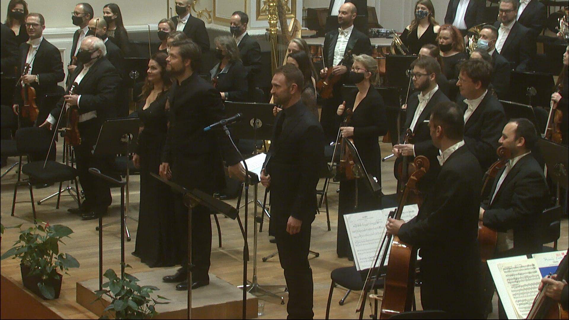 Koncert k Roku slovenského divadla II