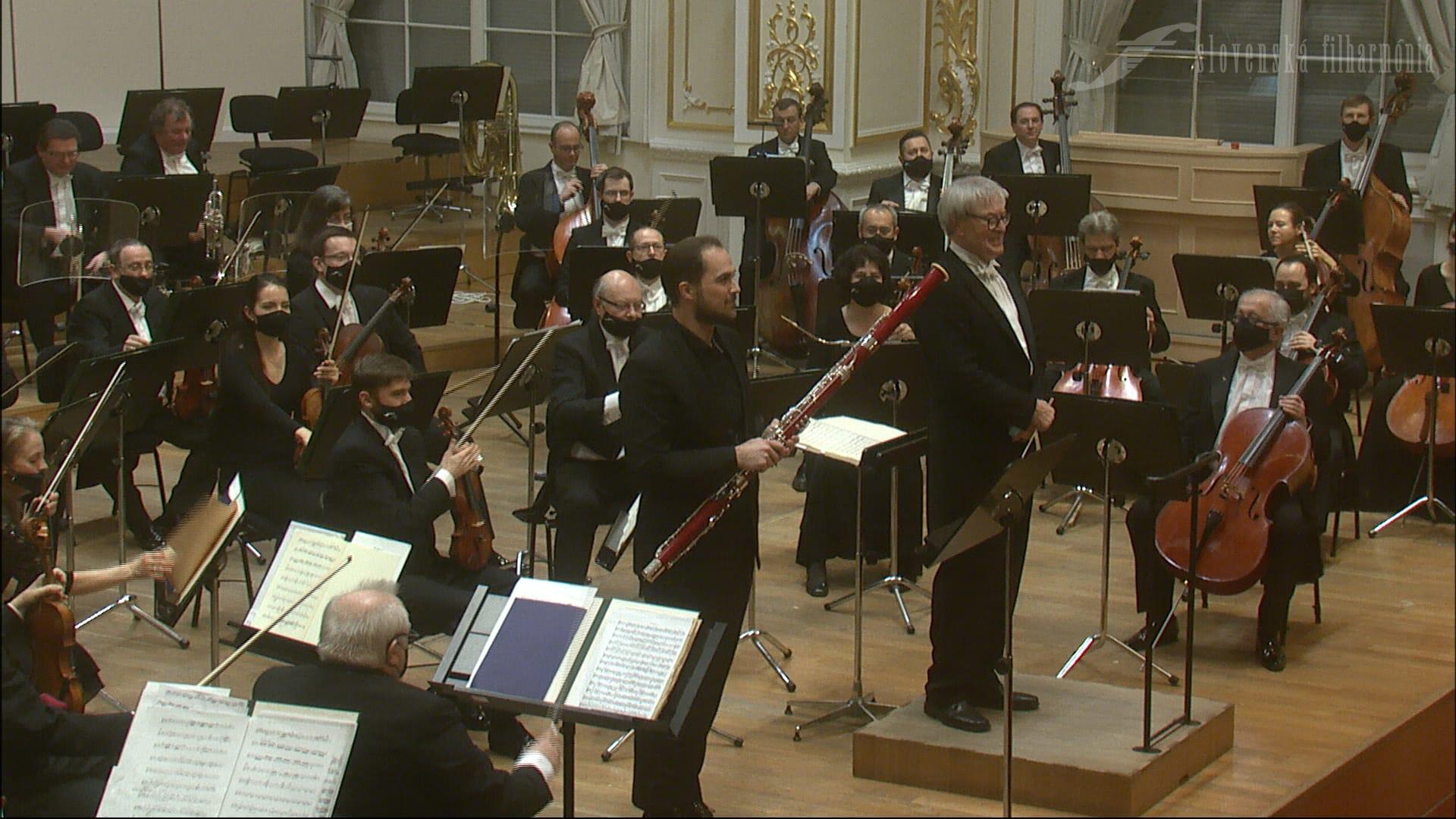Dvořák / Pauer / Schubert