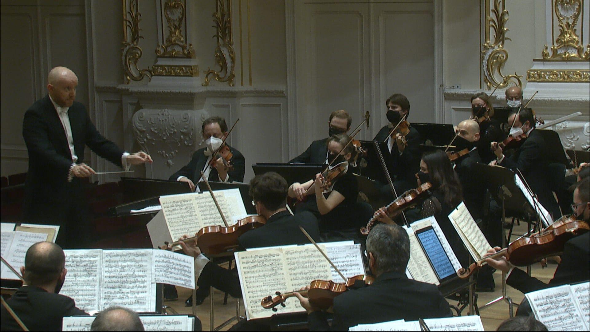 Copland / Gershwin / Dvořák