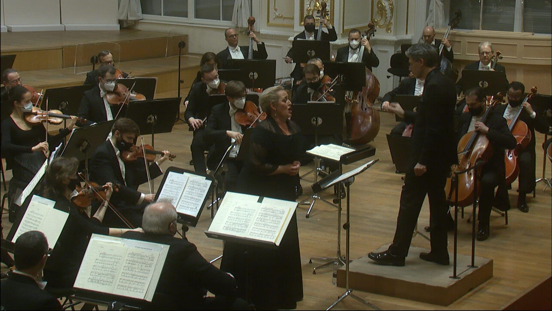 Smetana / Wagner / Dvořák