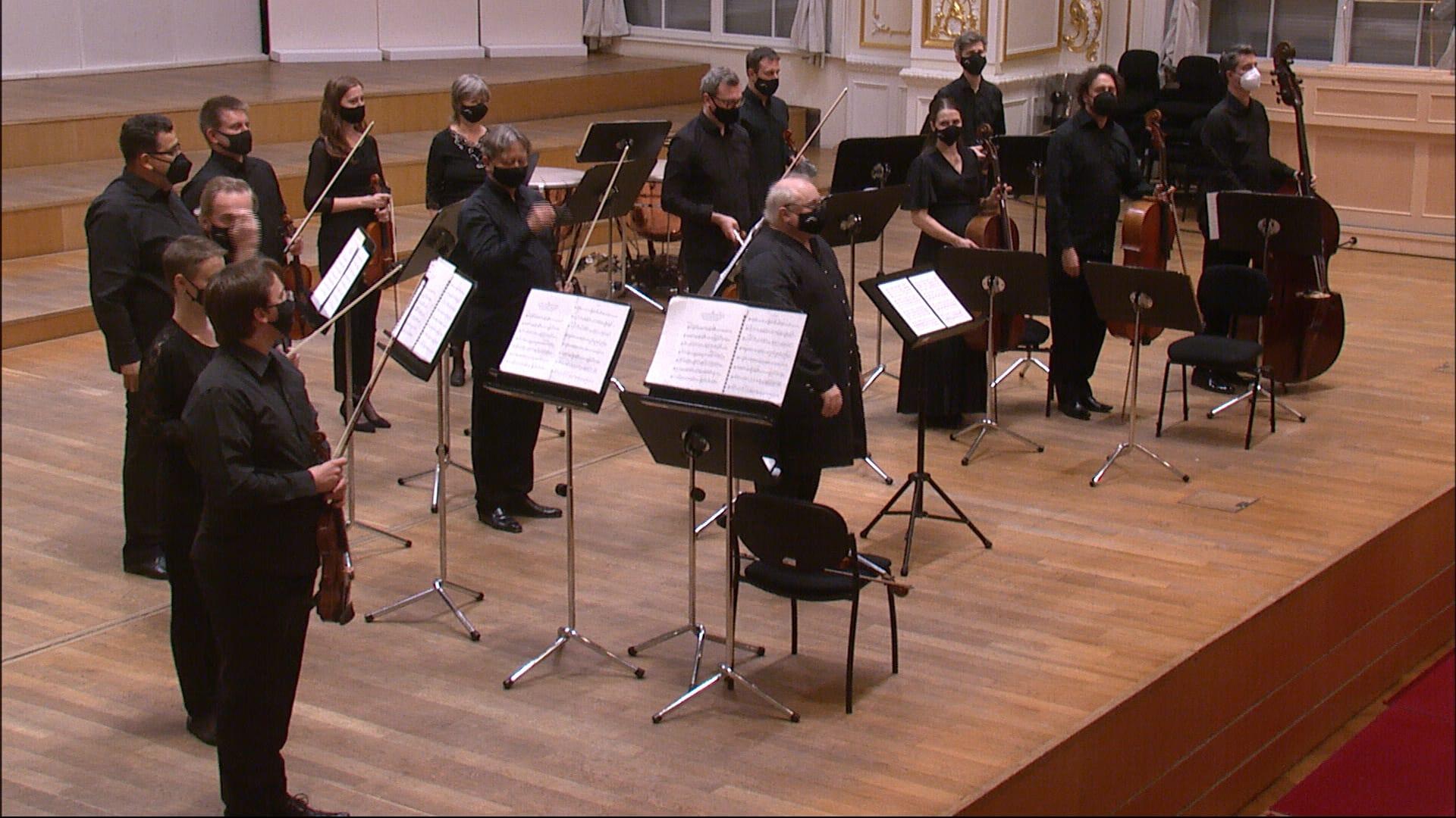 Mozart / Borodin / Dvořák