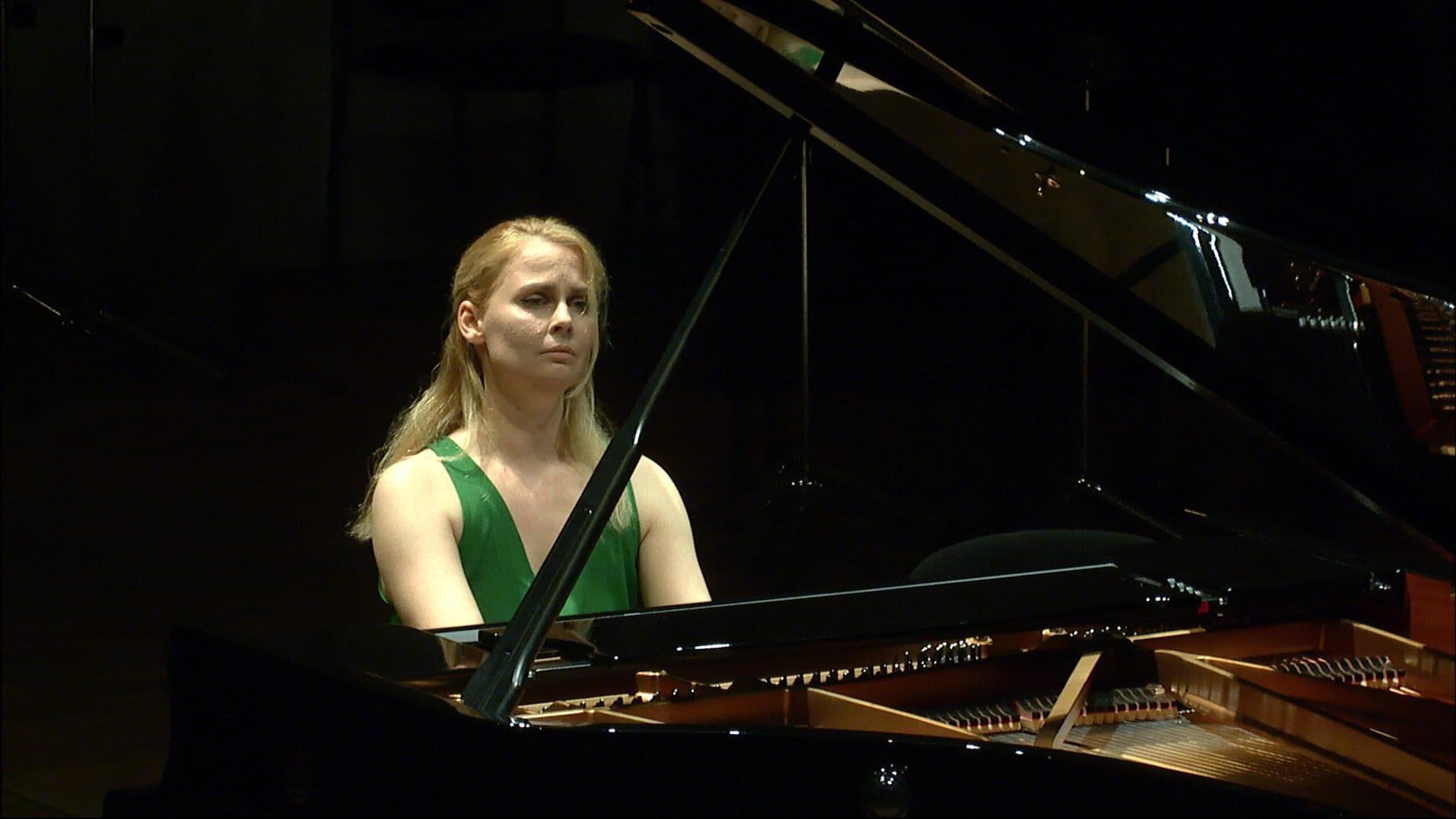 Koncert v rámci festivalu Piano Days 2021