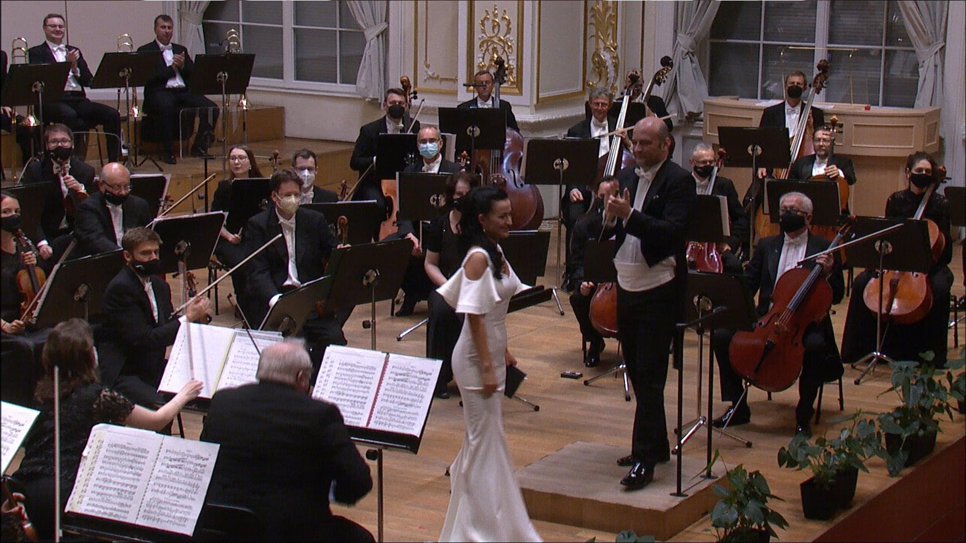 Mozart / Čajkovskij / Walton / Šostakovič
