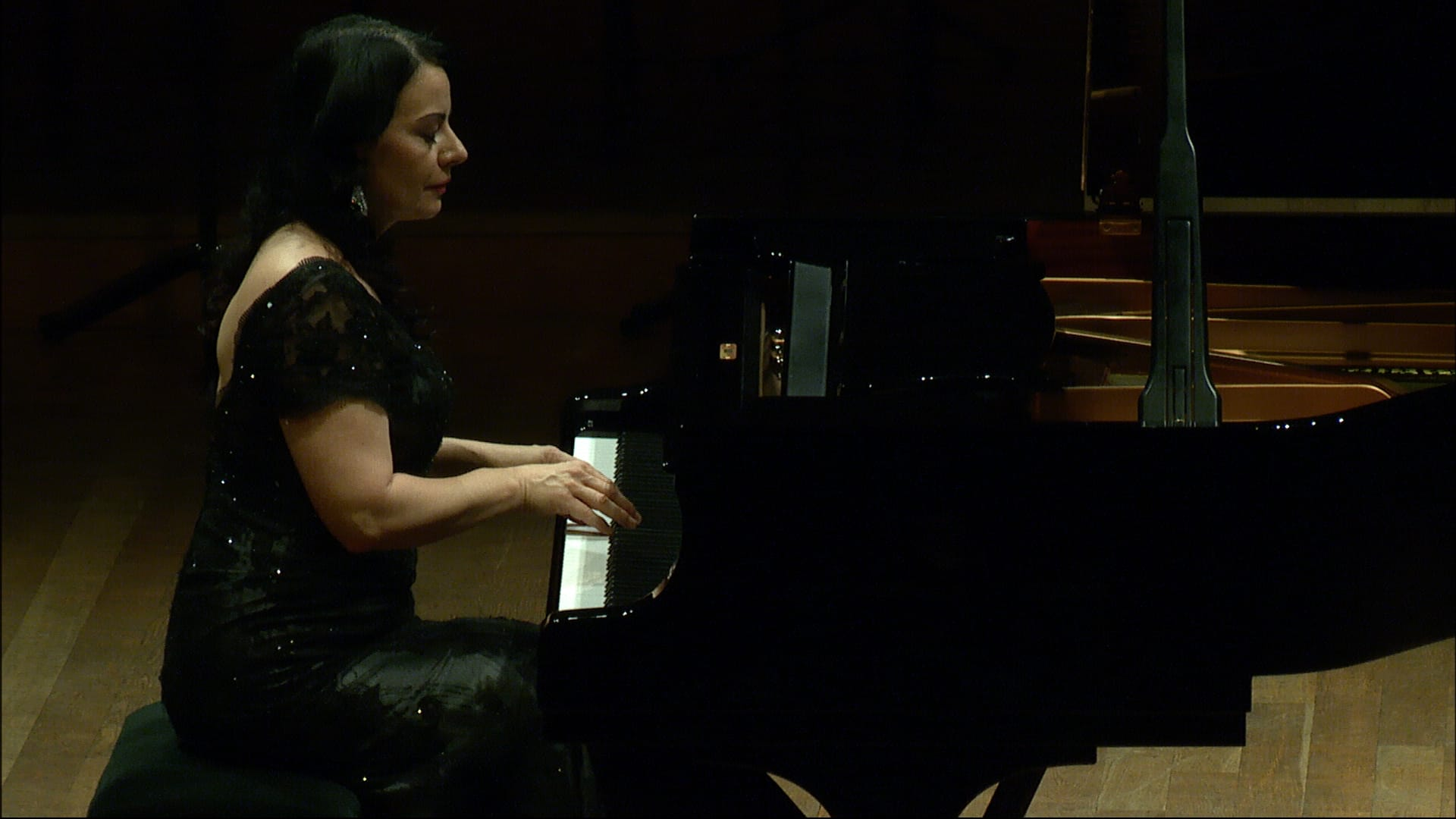Šostakovič / Cikker / Liszt / Chopin