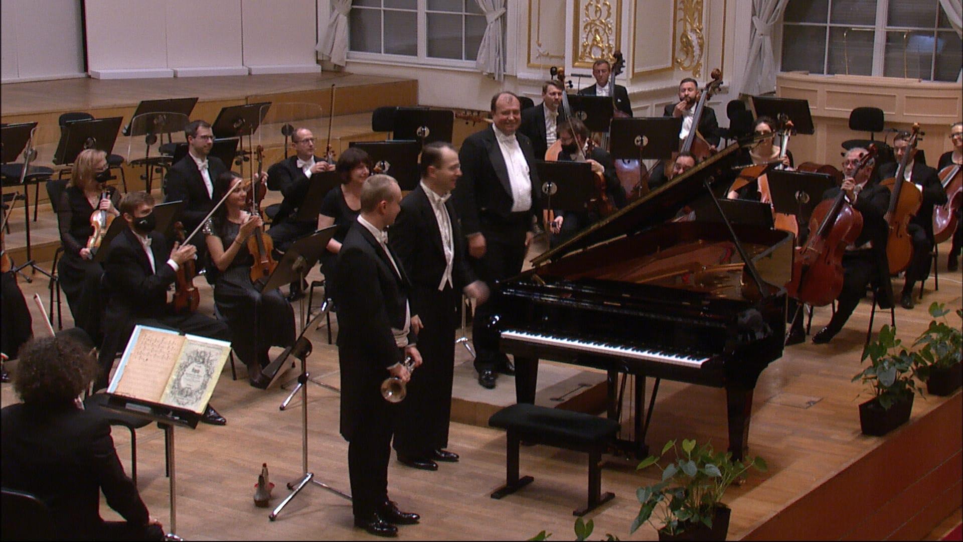Martinů / Šostakovič / Haydn