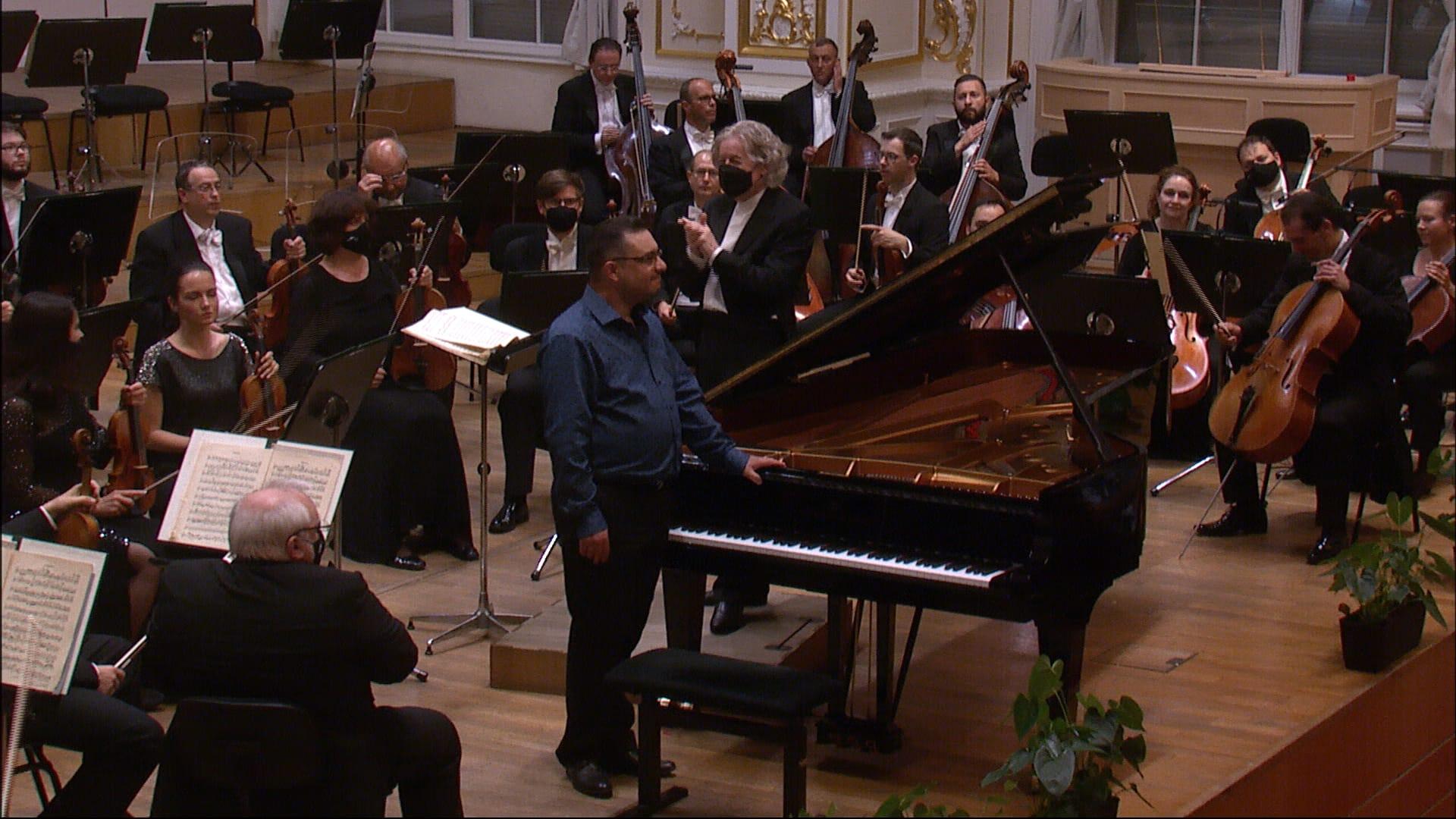 Pärt / Beethoven / Sibelius