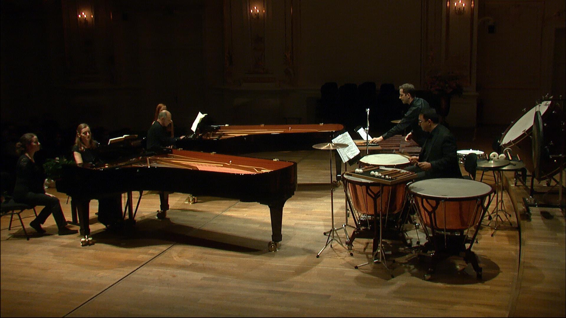 Komorný koncert – Skuta Piano Duo
