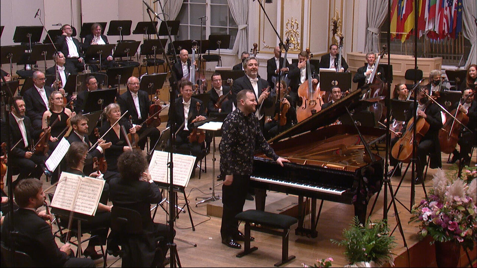 Záverečný koncert 56. ročníka Bratislavských hudobných slávností