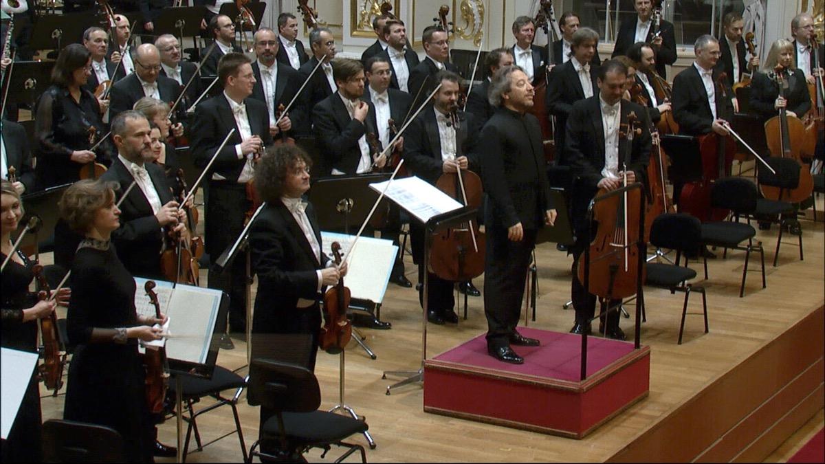 Rachmaninov, Bartók, Prokofiev