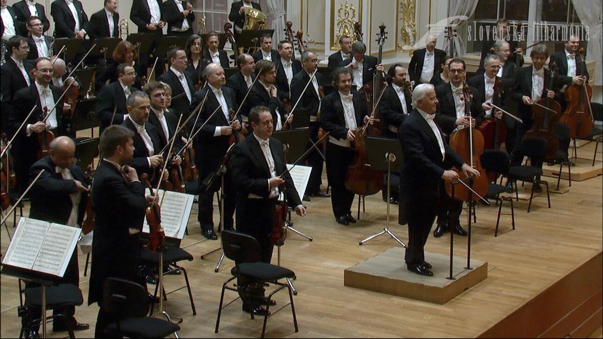 Wagner, Beethoven, Franck
