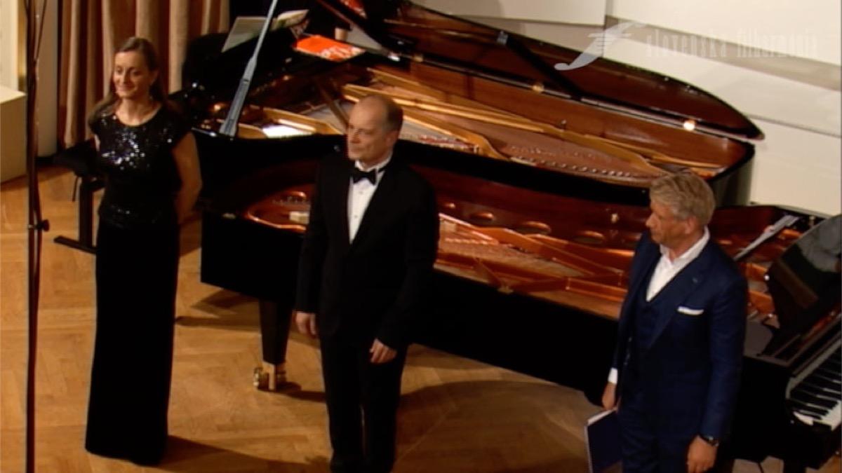 Stravinskij – Svätenie jari