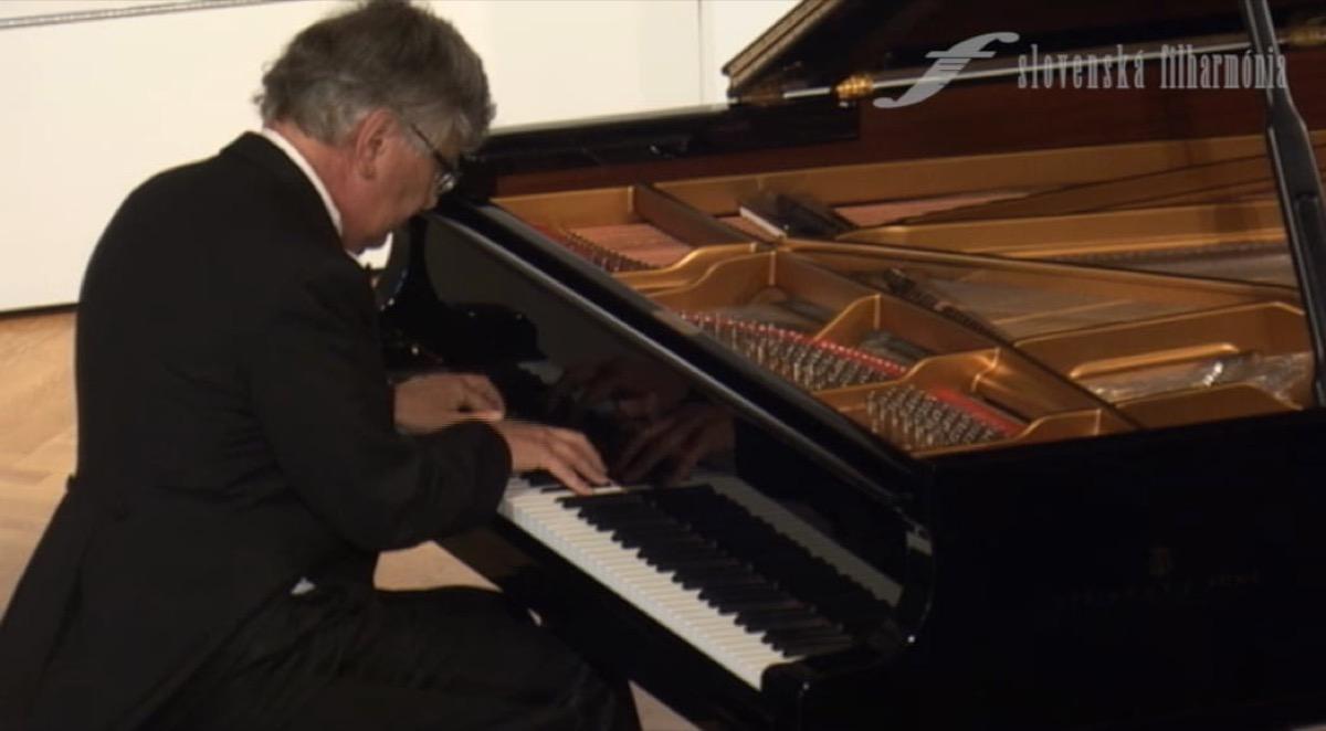 Klavírny recitál V. – Eugen Indjić