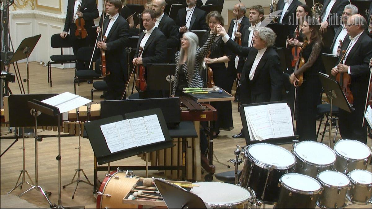 Corigliano, Williams, Beethoven