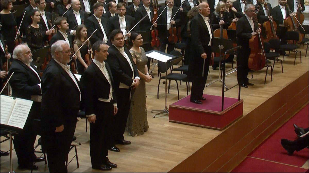 Haydn / Strauss / Mendelssohn