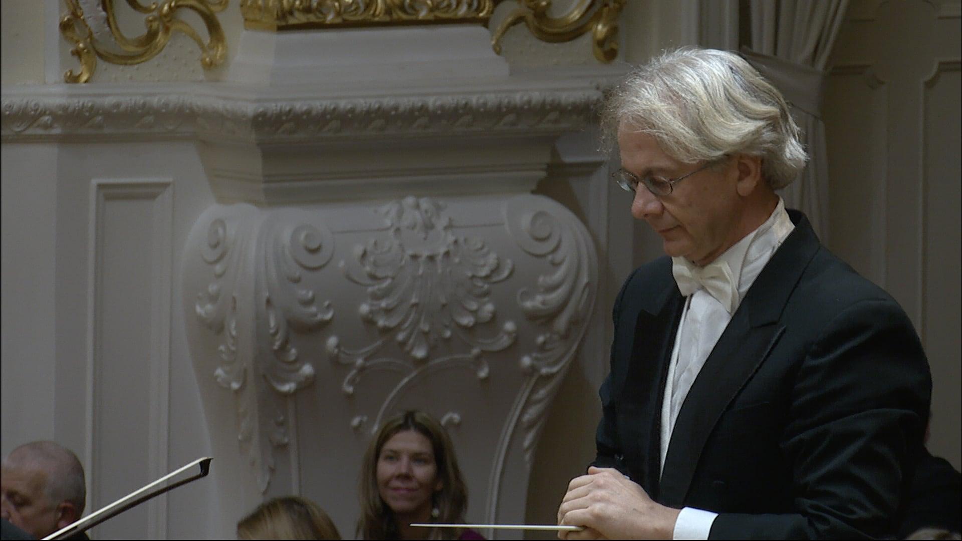 Brahms, Čajkovskij