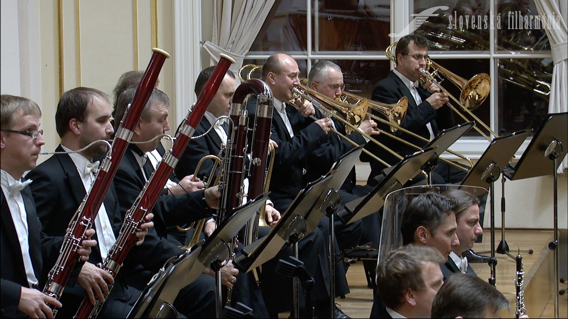 Gluck, Beethoven, Brahms