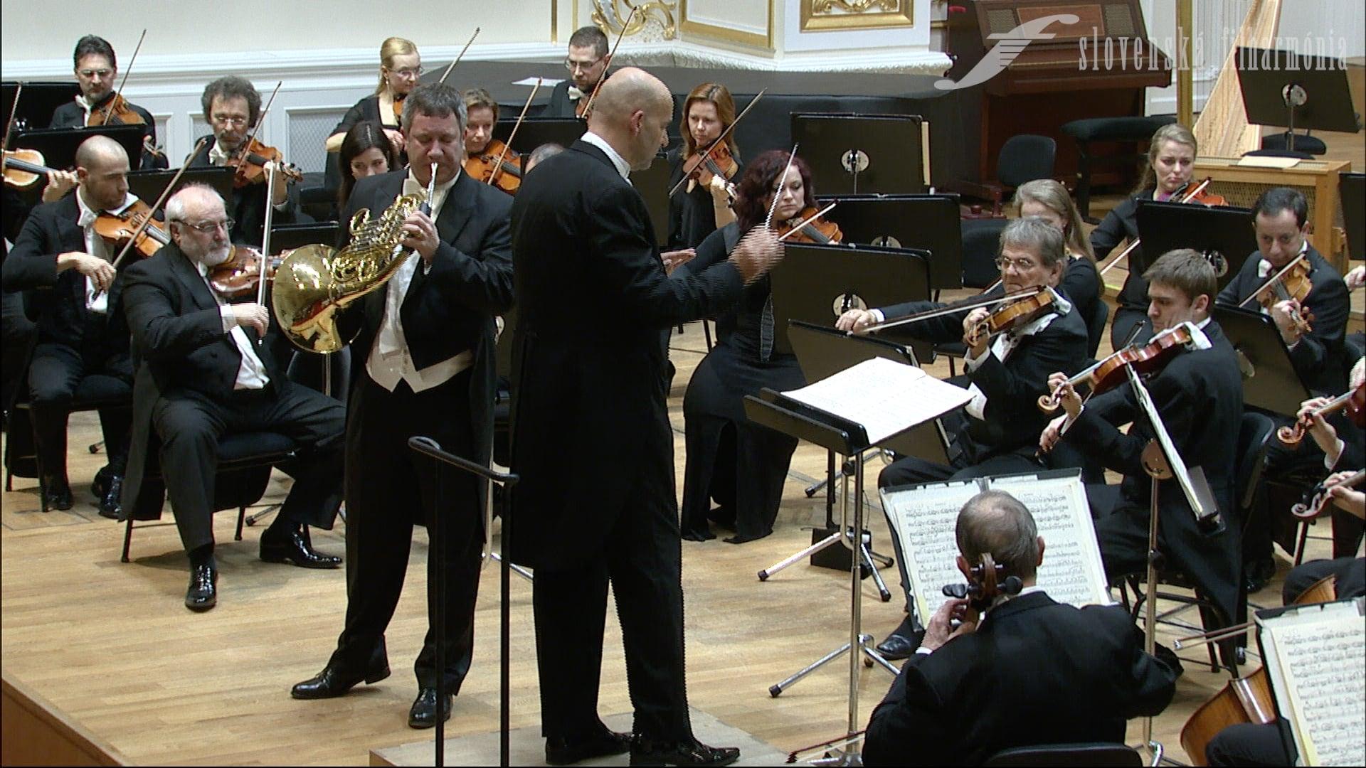 Strauss, Mozart