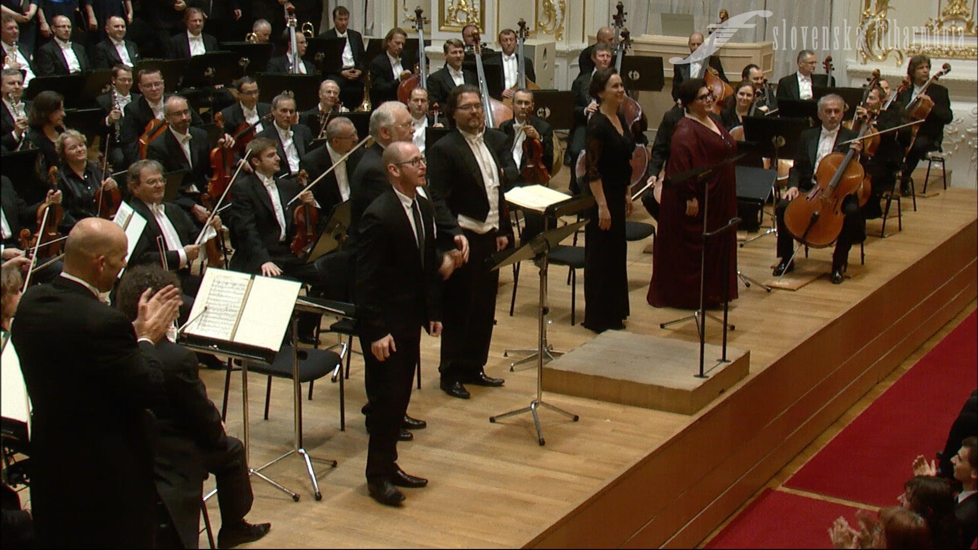 Giuseppe Verdi – Messa da Requiem
