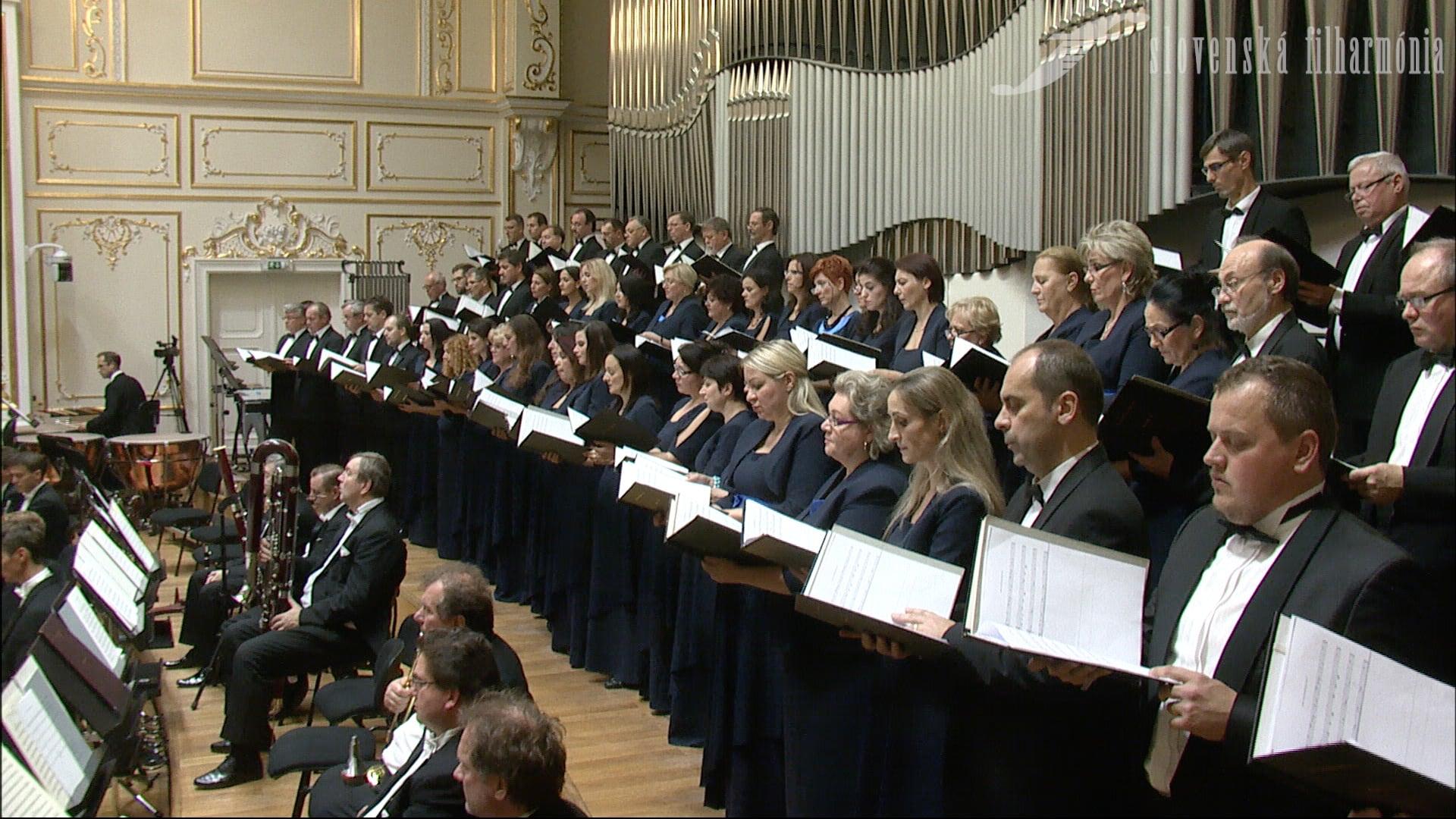 Burlas, Mozart, Mahler