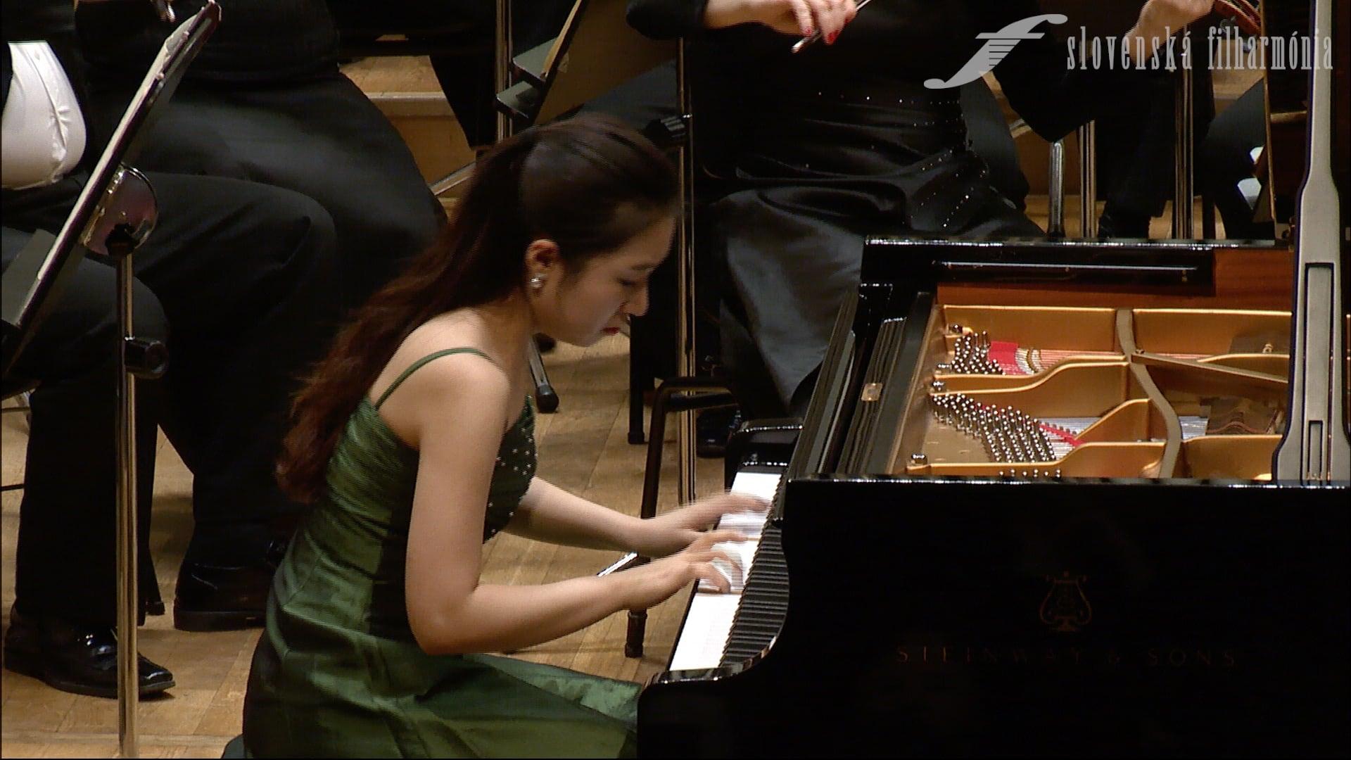 Martucci, Chopin, Haydn