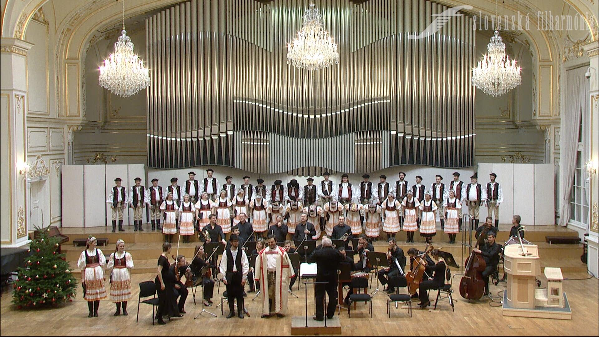 Vianočný koncert SKO