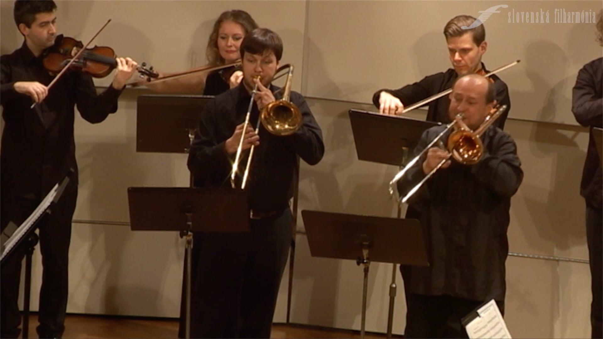 Dittersdorf, Haydn, Borodin