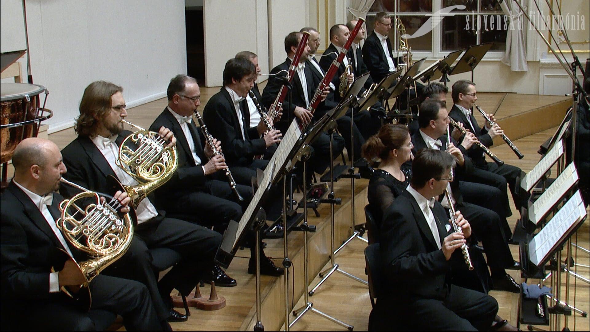 Schubert, Knecht, Beethoven