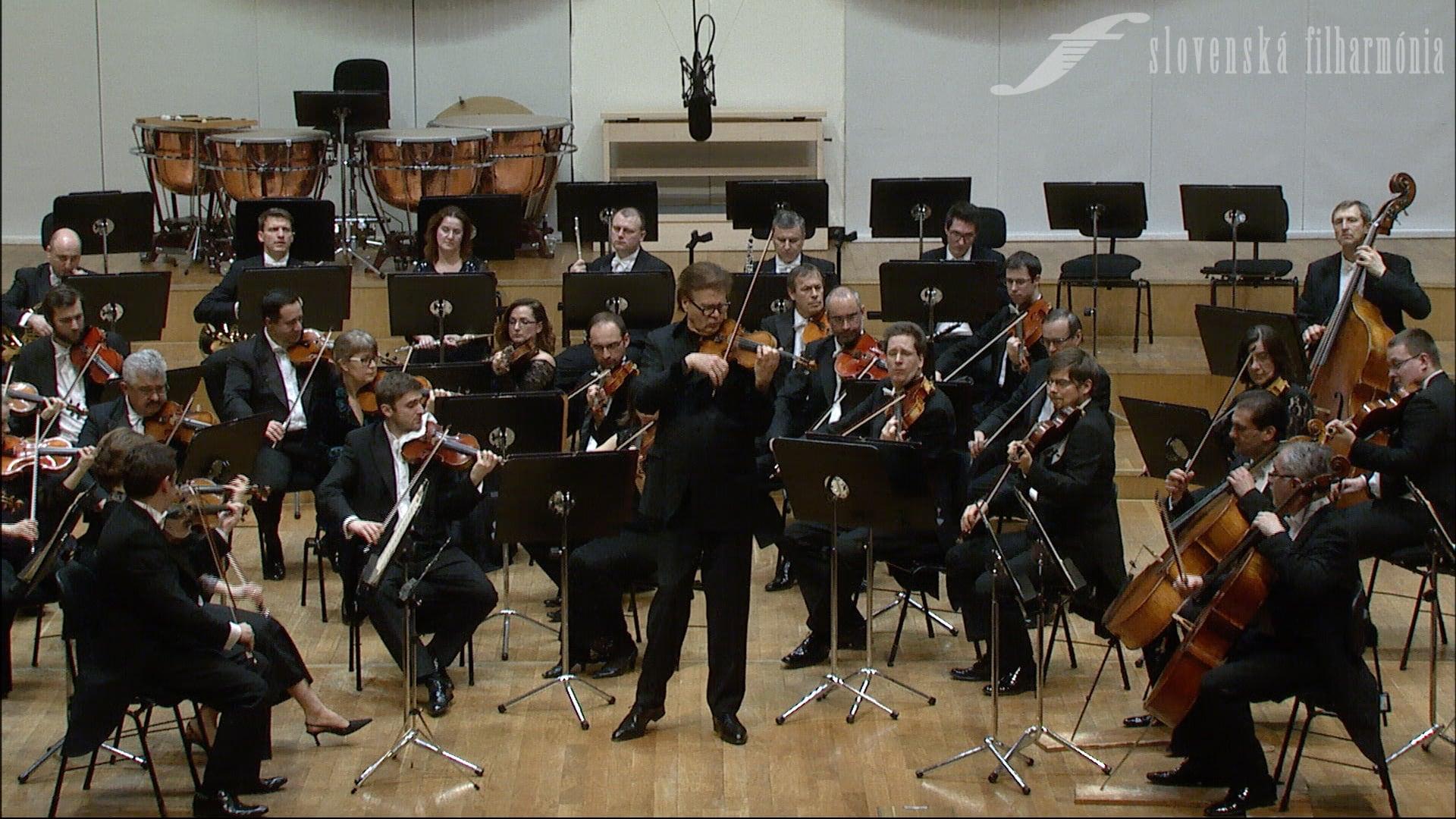 Mozart, Lekeu, Bizet