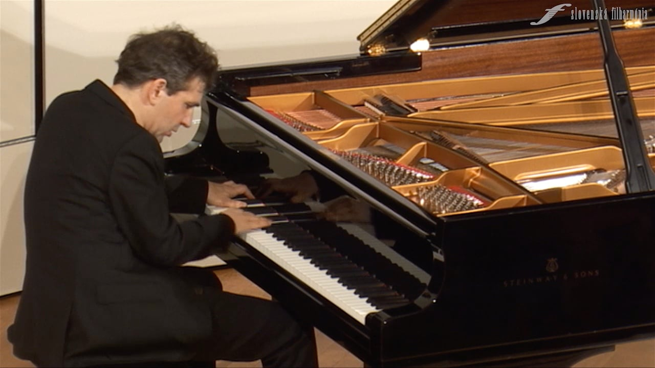 Klavírny recitál III. – Christopher Hinterhuber