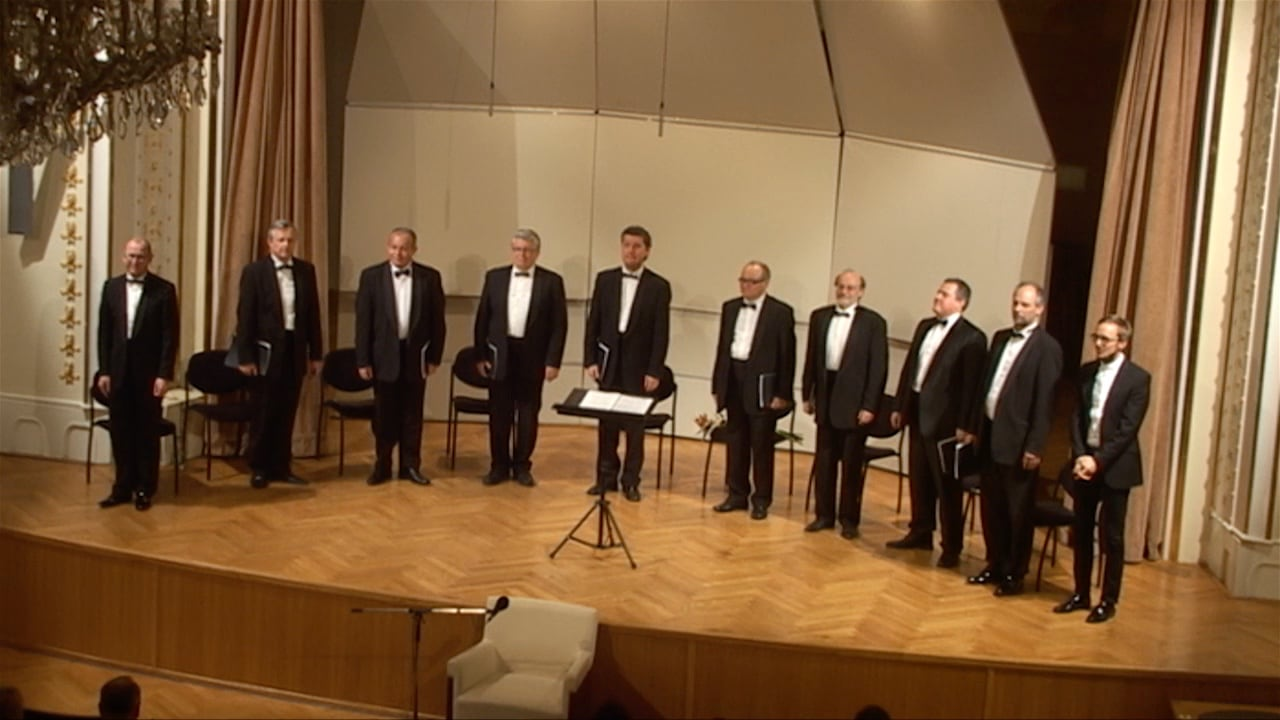 Octet Singers / Hvorecký