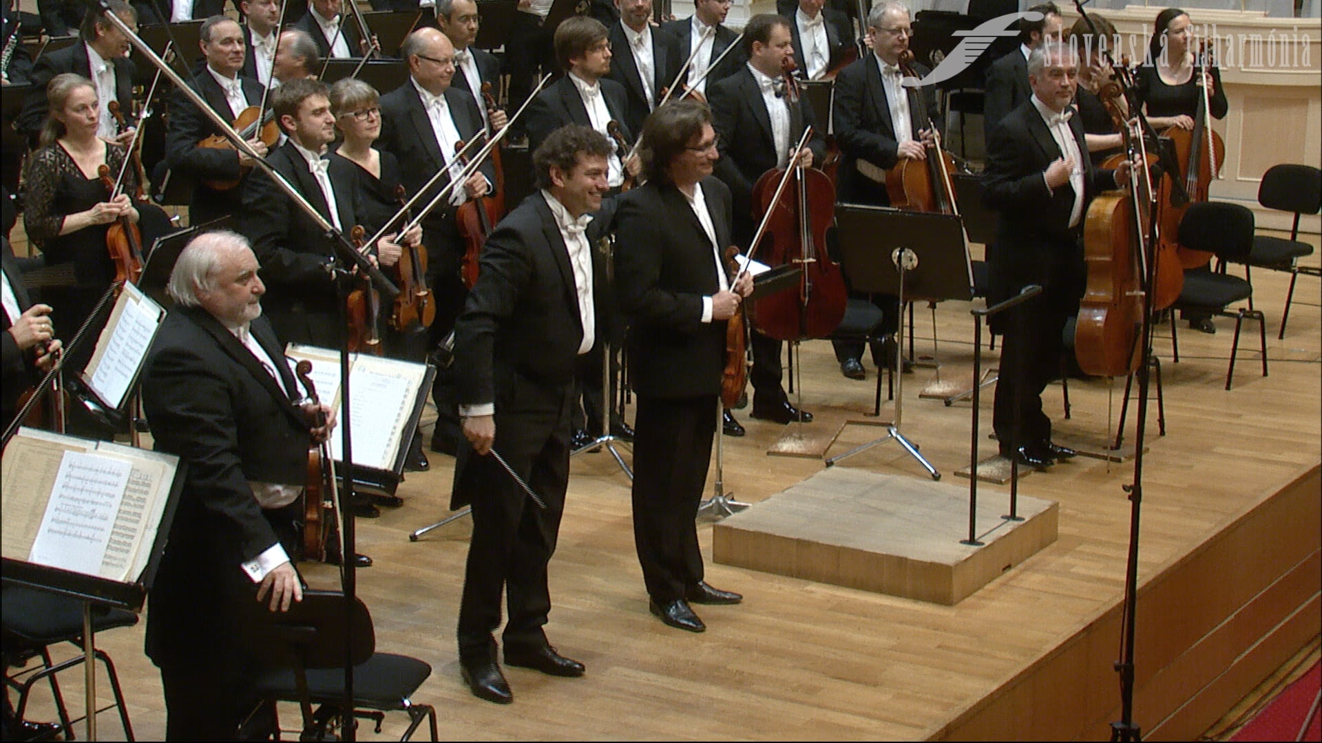 Schumann, Karłowicz, Mendelssohn Bartholdy