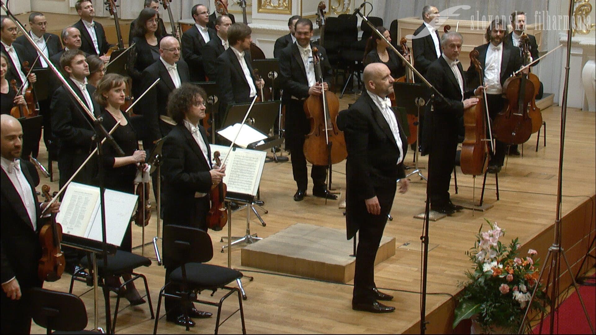 Webern, Weber, Mozart